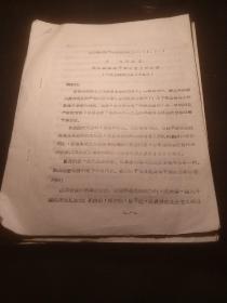 宁夏党委文件,县委文件,等系列(8份)
