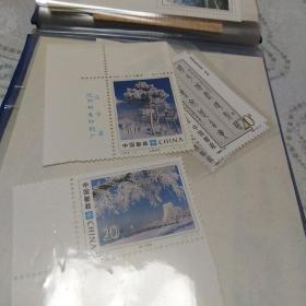 1995-2 吉林雾淞