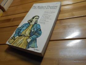 THE MODERN THEATRE, VOLUME TWO(《现代剧院》,第二卷)