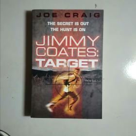 Jimmy Coates: Target吉米·科茨:目标