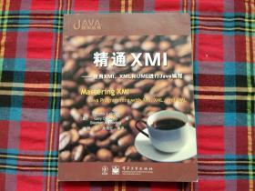 精通XMI:使用XMI、XML和UML进行Java编程