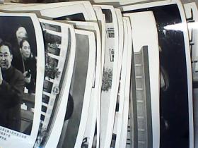 老新闻照片:中华人民共和国第五届全国人民代表大会第一次会议照片一组g2
