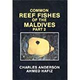 Common reef fishes of the Maldives