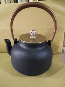 GZ1090古玩杂项 茶壶 水壶