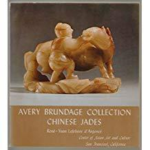 Chinese Jades in the Avery Brundage Collection