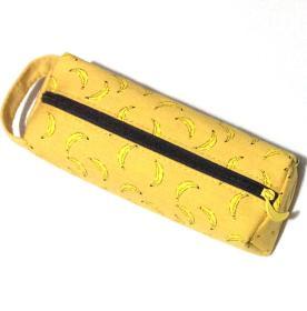 晨光(M&G)APB90309  菠萝菠萝蜜笔袋  帆布笔袋  文具盒