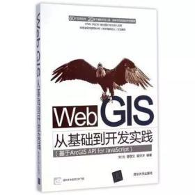 Web GIS从基础到开发实践:基于ArcGIS API for JavaScript