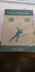 滑冰 吕廷立