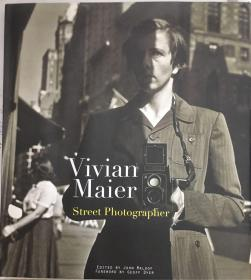 Vivian Maier: Street Photographer   薇薇安·迈尔  街头摄影师
