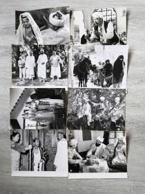 阿凡提二世 电影剧照 包邮挂刷