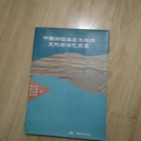 中国新疆塔里木板内变形与油气聚集