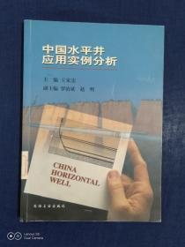 《中国水平井应用实例分析》
