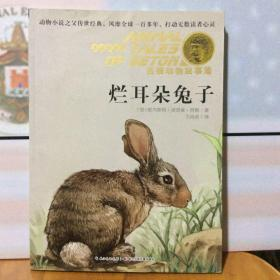 西顿动物故事集·烂耳朵兔子