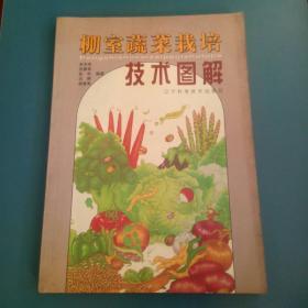 棚室蔬菜栽培技术图解