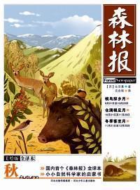 《森林报秋》美绘全译本