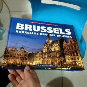 BRUSSELS 外文看图