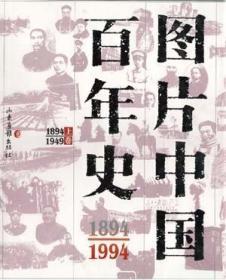 图片中国百年史・修订本(上下)