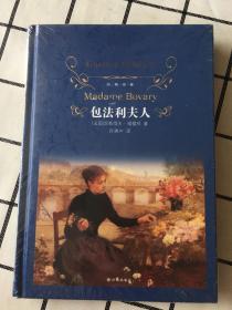 经典译林:包法利夫人