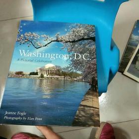 Washington,D.C.:APictorialCelebration