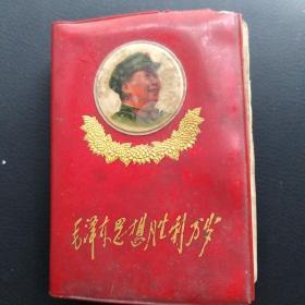 毛泽东思想胜利万岁(内部学习)