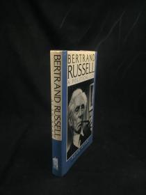 1988年 Bertrand Russell: A Political Life by Ryan, Alan 精装