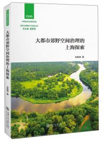 大都市郊野空间治理的上海探索