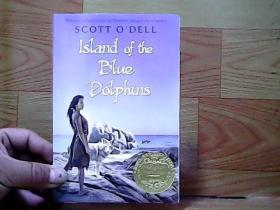 Island of the Blue Dolphins  蓝色的海豚岛