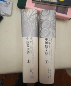 中国散文诗90年:1918-2007