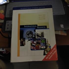 international  bussiness[7th edition]【大16开英文原版】