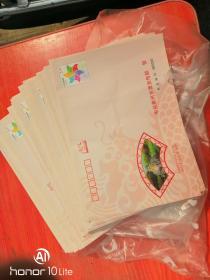2.4元 邮资封(2012泉州市委宣传部)