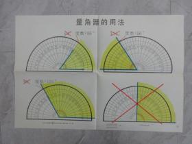 数学 教学挂图 第一套 九年义务教育 三 四年制 初级中学