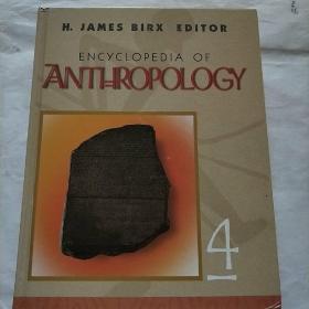 人类学百科全书4