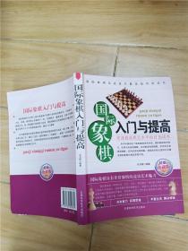 国际象棋入门与提高  精编珍藏版