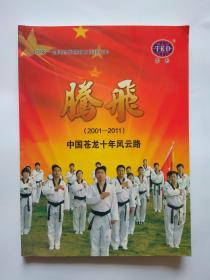 腾飞-【2001-2011】中国苍龙十年风云路