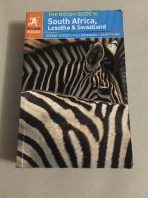 South africa lesotho&swaziland