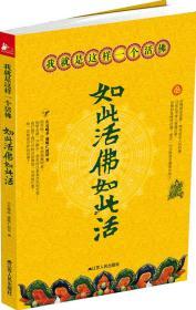 我就是这样一个活佛  盛噶仁波切著 正心缘结缘佛教用品法宝书籍