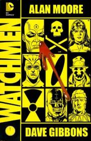 Watchmen:The Deluxe Edition