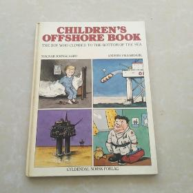 CHILDRENS OFFSHORE BOOK