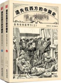 遗失在西方的中国史:海外史料看甲午
