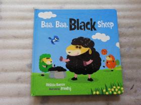 Baa Baa Black Sheep【精装】
