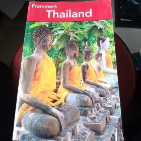 Frommers Thailand