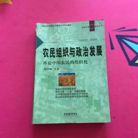 农民组织与政治发展:再论中国农民的组织化