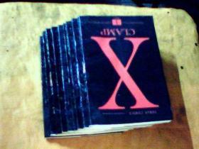 LAMP [X1--X9]9本合售