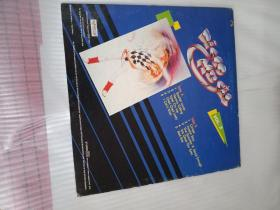 HOLLYWOOD 黑胶唱片