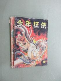 少女狂侠  (7、9) 共2册