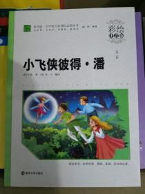 冒险故事(《小飞侠彼得•潘》、《爱丽丝漫游仙境》、《尼尔斯骑鹅历险记》、《小老鼠皮克历险记》,注音版)
