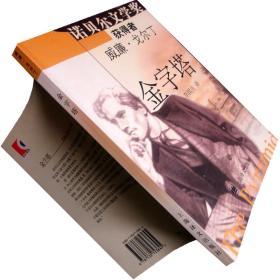 金字塔 威廉·戈尔丁 诺贝尔文学小说 书籍