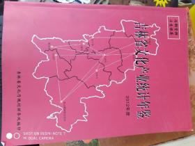 吉林省2012年文化产业统计年鉴