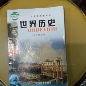 2017世界历史九年级上册