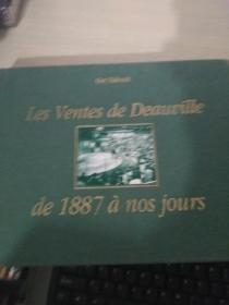 Les Ventes de Deauville